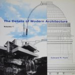The Details of Modern Architecture Vol.1