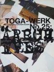 TOGA-WERK No.25: ARCHIVES