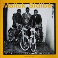 Malick Sidibe: Photographs マリック・シディベ