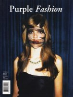 Purple Fashion Magazine Spring Summer 2004 Number1 year12