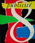 Publicite 8: Publicity et Arts Graphiques
