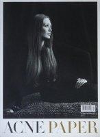 Acne Paper 5th issue Autumn 07 ELEGANCE