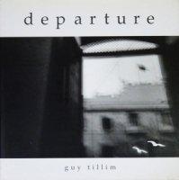 Guy Tillim: Departure ガイ・ティリム 献呈サイン入り
