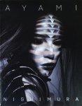 Ayami Nishimura by Rankin ランキン