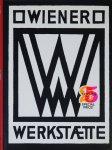 Wiener Werkstatte 1903-1932 ウィーン工房