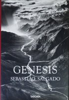 Sebastiao Salgado Genesis セバスチャン・サルガド