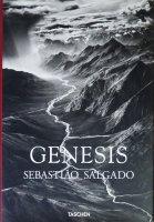 <img class='new_mark_img1' src='https://img.shop-pro.jp/img/new/icons50.gif' style='border:none;display:inline;margin:0px;padding:0px;width:auto;' />Sebastiao Salgado Genesis セバスチャン・サルガド