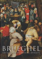 ブリューゲル展 画家一族150年の系譜