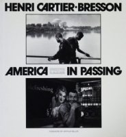 Henri Cartier-Bresson: America in Passing アンリ・カルティエ=ブレッソン