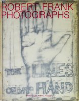 Robert Frank: The Lines of My Hand ロバート・フランク