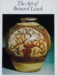 The Art of Bernard Leach バーナード・リーチ