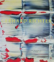 Gerhard Richter: Forty Years of Painting ゲルハルト・リヒター