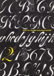 Codex: The Journal of Letterforms Issue 02 / Fall 2012