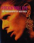 ROCK'N'ROLL EYE: The photography of Mick Rock ミック・ロック写真展 日本語解説冊子付