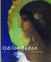 Odilon Redon: Prince of Dreams 1840-1916 オディロン・ルドン