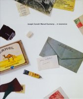 Joseph Cornell / Marcel Duchamp...In Resonance ジョセフ・コーネル / マルセル・デュシャン
