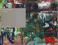 <img class='new_mark_img1' src='https://img.shop-pro.jp/img/new/icons50.gif' style='border:none;display:inline;margin:0px;padding:0px;width:auto;' />Gerhard Richter Painting ゲルハルト・リヒター