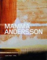 Mamma Andersson ママ・アンダーソン