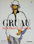 <img class='new_mark_img1' src='https://img.shop-pro.jp/img/new/icons50.gif' style='border:none;display:inline;margin:0px;padding:0px;width:auto;' />Rene Gruau Portraits of Men ルネ・グリュオー