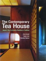英文版 現代の茶室 The Contemporary Teahouse