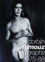 Anton Corbijn: Famouz Photographs 1975-88 アントン・コービン