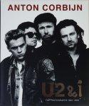 Anton Corbijn: U2 & i The Photographs 1982-2004 アントン・コービン