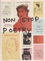 Non Stop Poetry: The Zines of Mark Gonzales マーク・ゴンザレス 献呈サイン・ステッカー付
