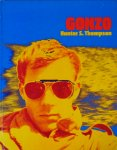 GONZO by Hunter S. Thompson ハンター・S・トンプソン