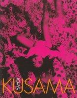 Yayoi Kusama. Edited by Frances Morris 草間彌生