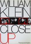 William Klein: Close Up ウィリアム・クライン