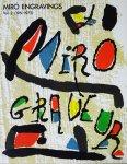 Miro Engravings Vol.2 1961-1973 ジョアン・ミロ版画カタログ・レゾネ