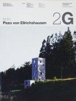 2G No.61 Pezo von Ellrichshausen ペソ・フォン・エルリッヒスハウゼン