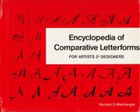 <img class='new_mark_img1' src='https://img.shop-pro.jp/img/new/icons50.gif' style='border:none;display:inline;margin:0px;padding:0px;width:auto;' />Encyclopedia of Comparative Letterforms for Artists & Designers