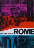 <img class='new_mark_img1' src='https://img.shop-pro.jp/img/new/icons50.gif' style='border:none;display:inline;margin:0px;padding:0px;width:auto;' />William Klein: Rome ウィリアム・クライン