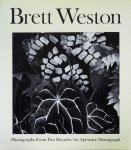 Brett Weston: Photographs from Five Decades ブルット・ウェストン