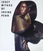 ISSEY MIYAKE By Irving Penn 1990