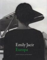 Emily Jacir: Europa エミリー・ジャシール