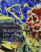 Trajet de Jan Voss ヤン・フォス