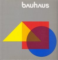 Bauhaus: a publication バウハウス