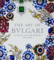 <img class='new_mark_img1' src='https://img.shop-pro.jp/img/new/icons50.gif' style='border:none;display:inline;margin:0px;padding:0px;width:auto;' />The Art of Bulgari: La Dolce Vita and Beyond 1950-1990 ブルガリ