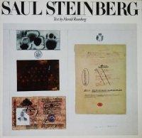 Saul Steinberg ソール・スタインバーグ