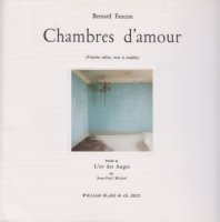 Bernard Faucon: Chambres d'amour ベルナール・フォコン