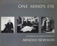 Arnold Newman: One Minds Eye アーノルド・ニューマン
