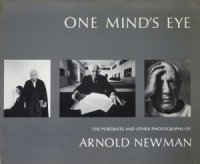 <img class='new_mark_img1' src='https://img.shop-pro.jp/img/new/icons50.gif' style='border:none;display:inline;margin:0px;padding:0px;width:auto;' />Arnold Newman: One Minds Eye アーノルド・ニューマン