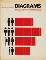 Diagrams: A visual survey of graphs, maps, charts and diagrams for the graphic designer