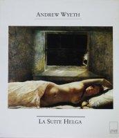 Andrew Wyeth: la suite Helga アンドリュー・ワイエス