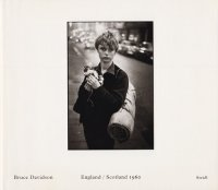 Bruce Davidson: England/scotland 1960 ブルース・デビッドソン