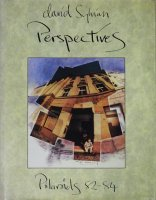 David Sylvian: Perspectives: Polaroids, 1982-84 デヴィッド・シルヴィアン