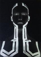 Francois Nars: X-Ray フランソワ・ナーズ サイン入り