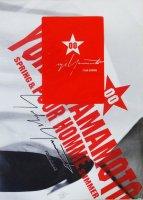 Yohji Yamamoto POUR HOMME SPRING/SUMMER 2000 ヨウジヤマモト プールオム 2000年春夏